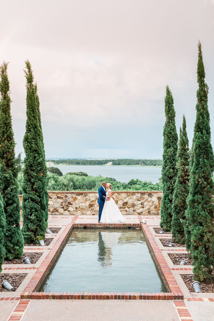 Devon + Brian - Bella collina  |  florida