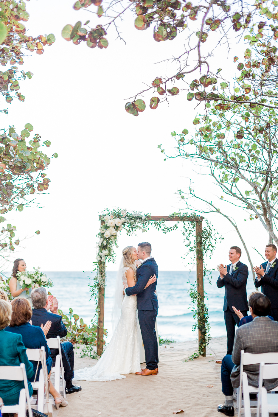 Laurabeth + Kevin - JUPITER BEACH resort  |  FLORIDA