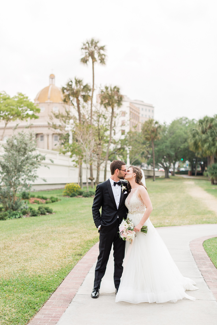 Sacred Heart Church Wedding Tampa Photographer | Lauren Galloway Photography-102.jpg