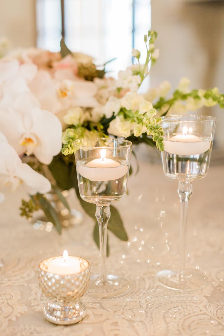 Powel Crosley Estate Sarasota Wedding | Lauren Galloway Photography