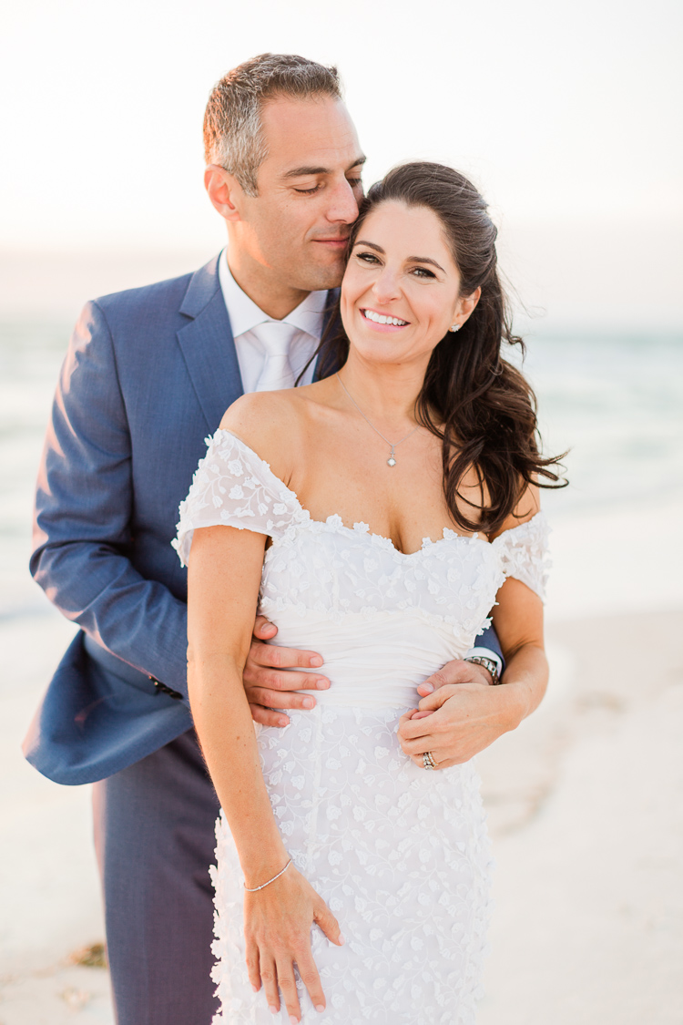 Carlouel Yacht Club Wedding, Clearwater Beach Florida Wedding Photographer, Seaside Beach Wedding, Florida Yacht Club, Lauren Galloway Photography