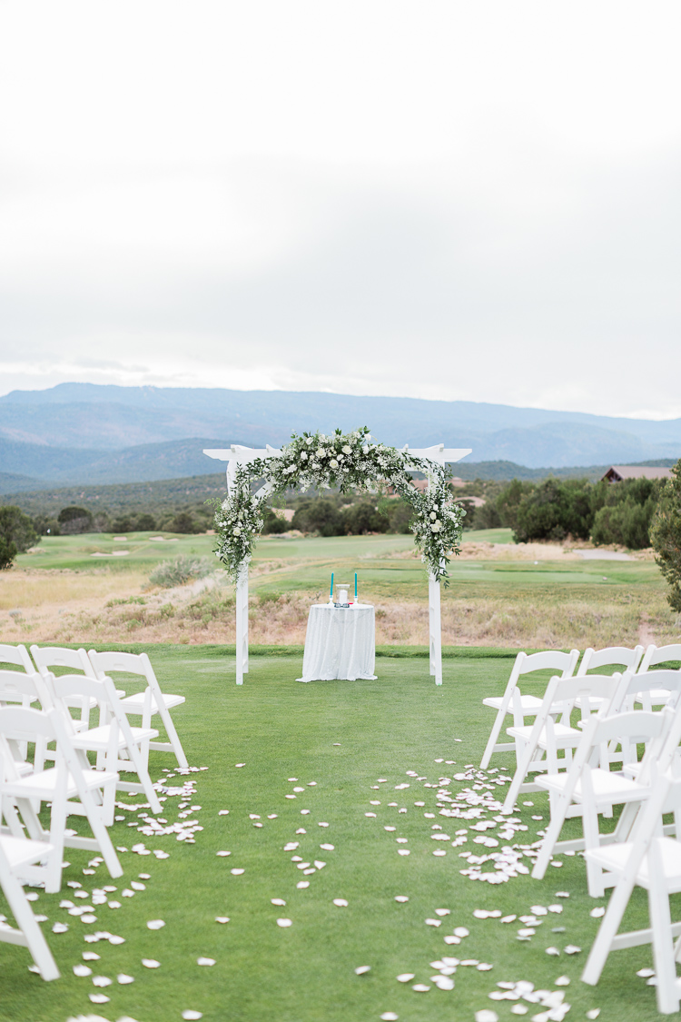 New Mexico Paako Ridge Golf Club Wedding Albuquerque Photo | Lauren Galloway Photography-34.jpg
