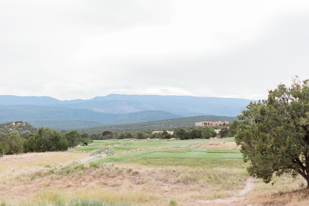 New Mexico Paako Ridge Golf Club Wedding Albuquerque Photo | Lauren Galloway Photography-39.jpg