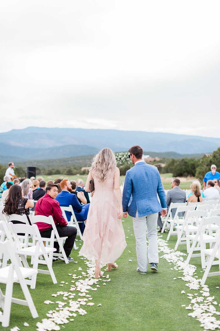 New Mexico Paako Ridge Golf Club Wedding Albuquerque Photo | Lauren Galloway Photography-42.jpg