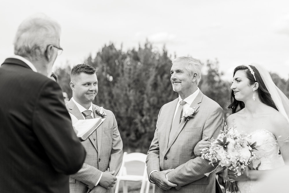New Mexico Paako Ridge Golf Club Wedding Albuquerque Photo | Lauren Galloway Photography-48.jpg