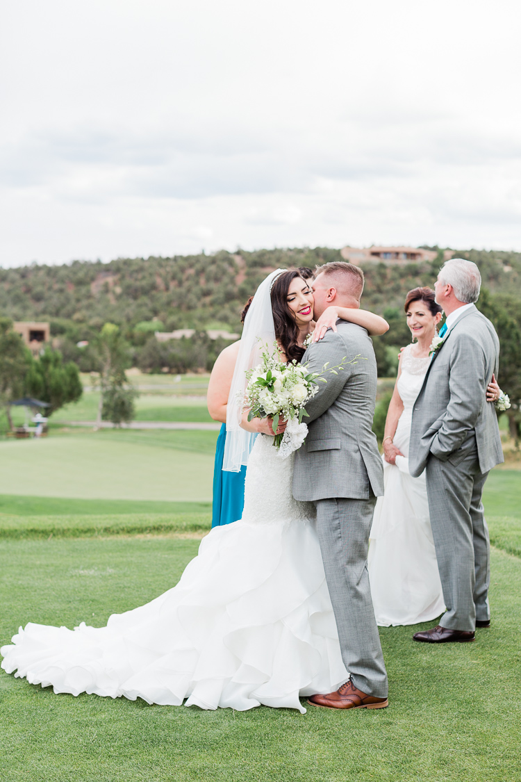 New Mexico Paako Ridge Golf Club Wedding Albuquerque Photo | Lauren Galloway Photography-62.jpg