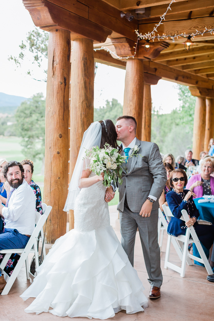 New Mexico Paako Ridge Golf Club Wedding Albuquerque Photo | Lauren Galloway Photography-72.jpg