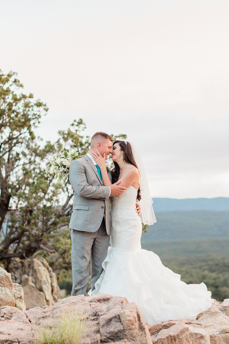 New Mexico Paako Ridge Golf Club Wedding Albuquerque Photo | Lauren Galloway Photography-100.jpg
