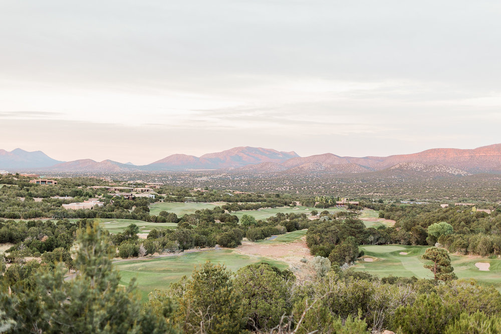 New Mexico Paako Ridge Golf Club Wedding Albuquerque Photo | Lauren Galloway Photography-104.jpg