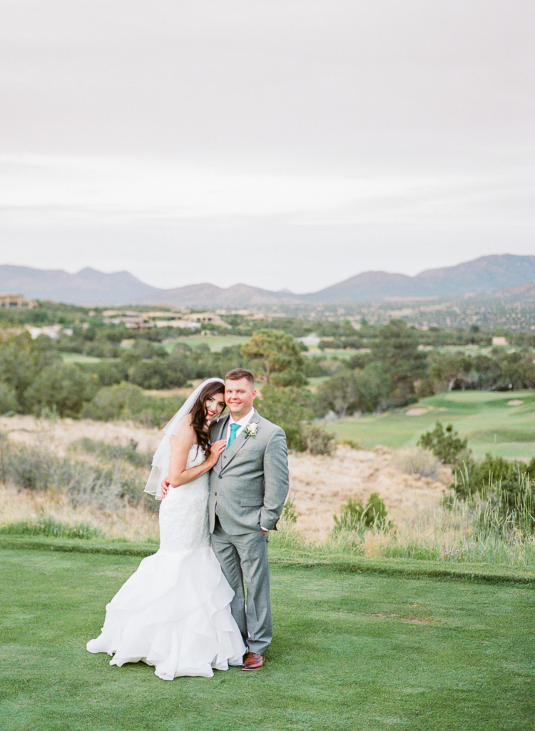 New Mexico Paako Ridge Golf Club Wedding Albuquerque Photo | Lauren Galloway Photography-108.jpg
