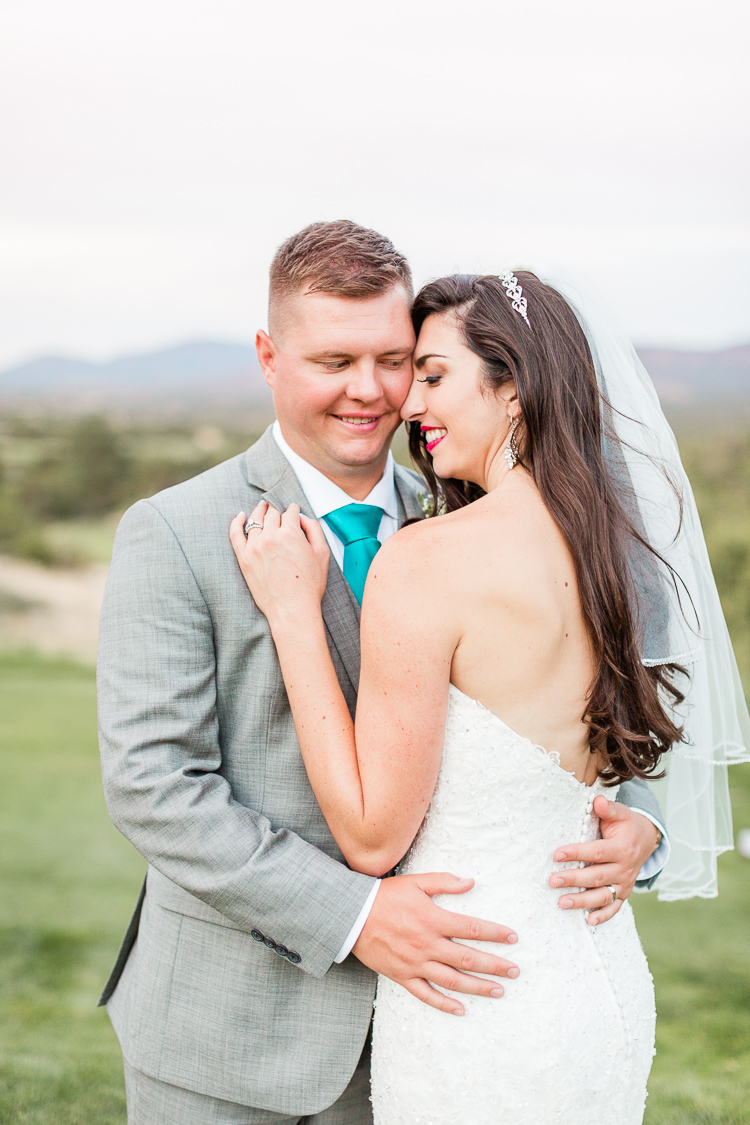 New Mexico Paako Ridge Golf Club Wedding Albuquerque Photo | Lauren Galloway Photography-111.jpg