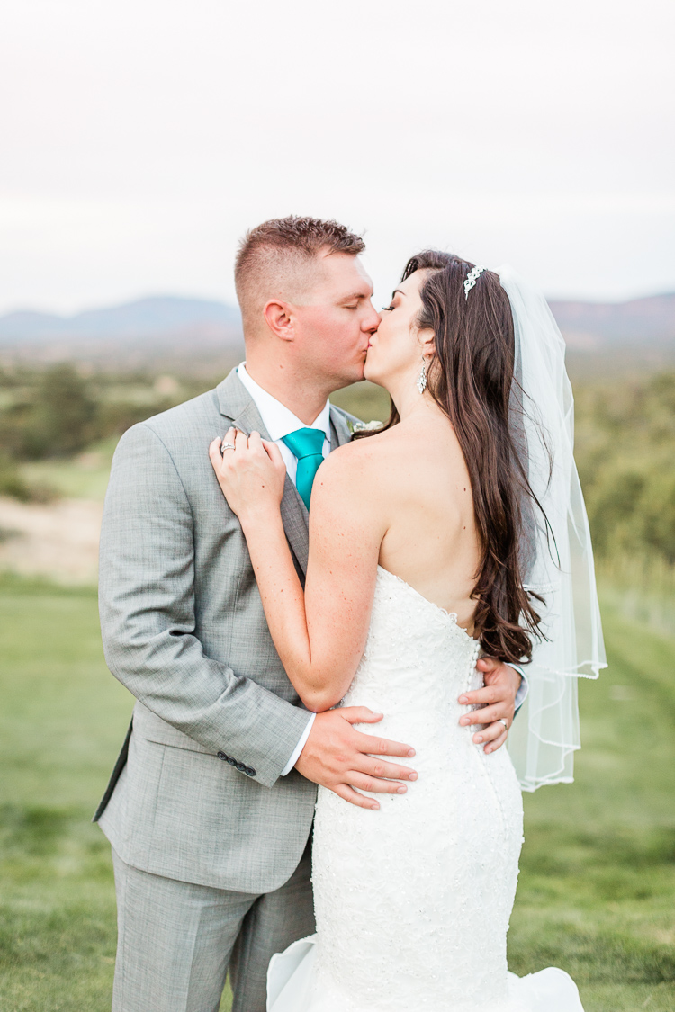 New Mexico Paako Ridge Golf Club Wedding Albuquerque Photo | Lauren Galloway Photography-112.jpg