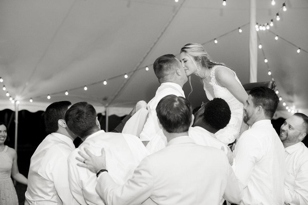 Lauren Galloway Photography | Boca Grande Banyan Tree Street Wedding