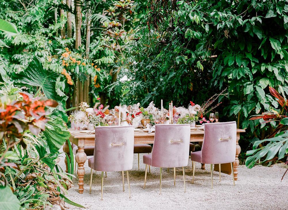 Historic Walton House | Miami Tropical Wedding Photographer | Lauren Galloway Photography -2.jpg