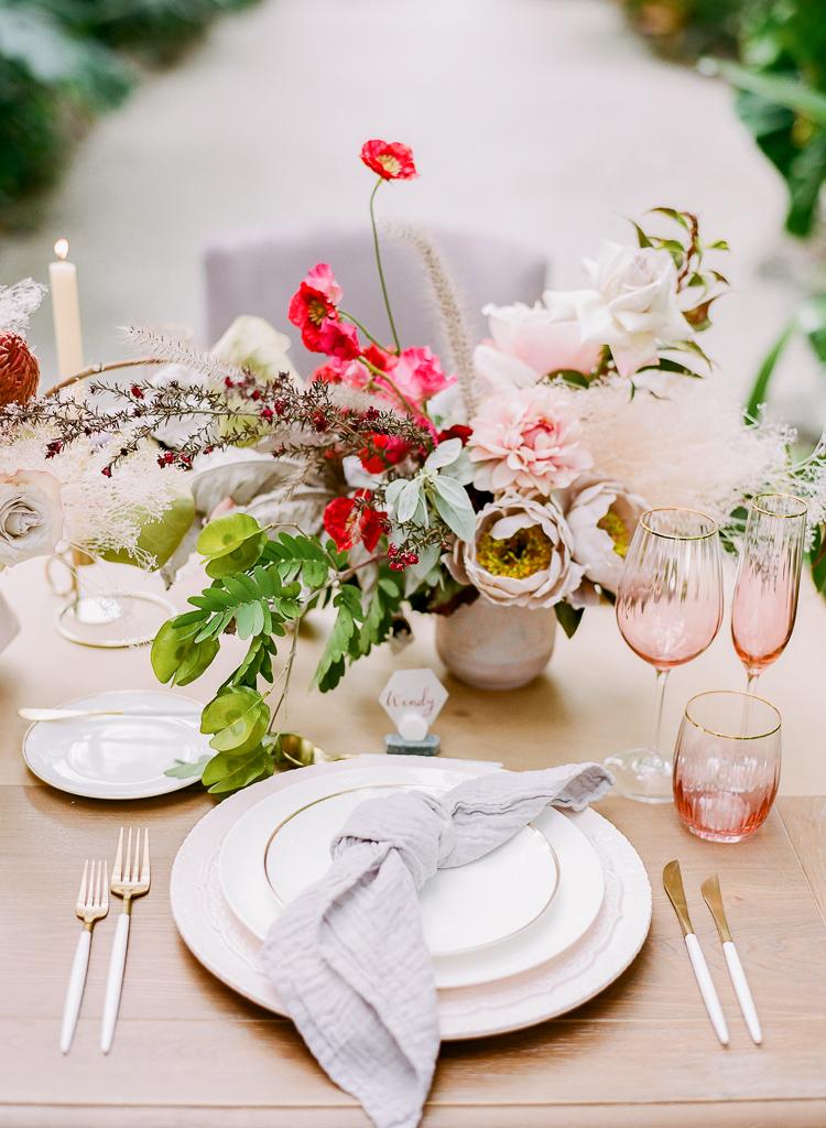 Historic Walton House | Miami Tropical Wedding Photographer | Lauren Galloway Photography -8.jpg