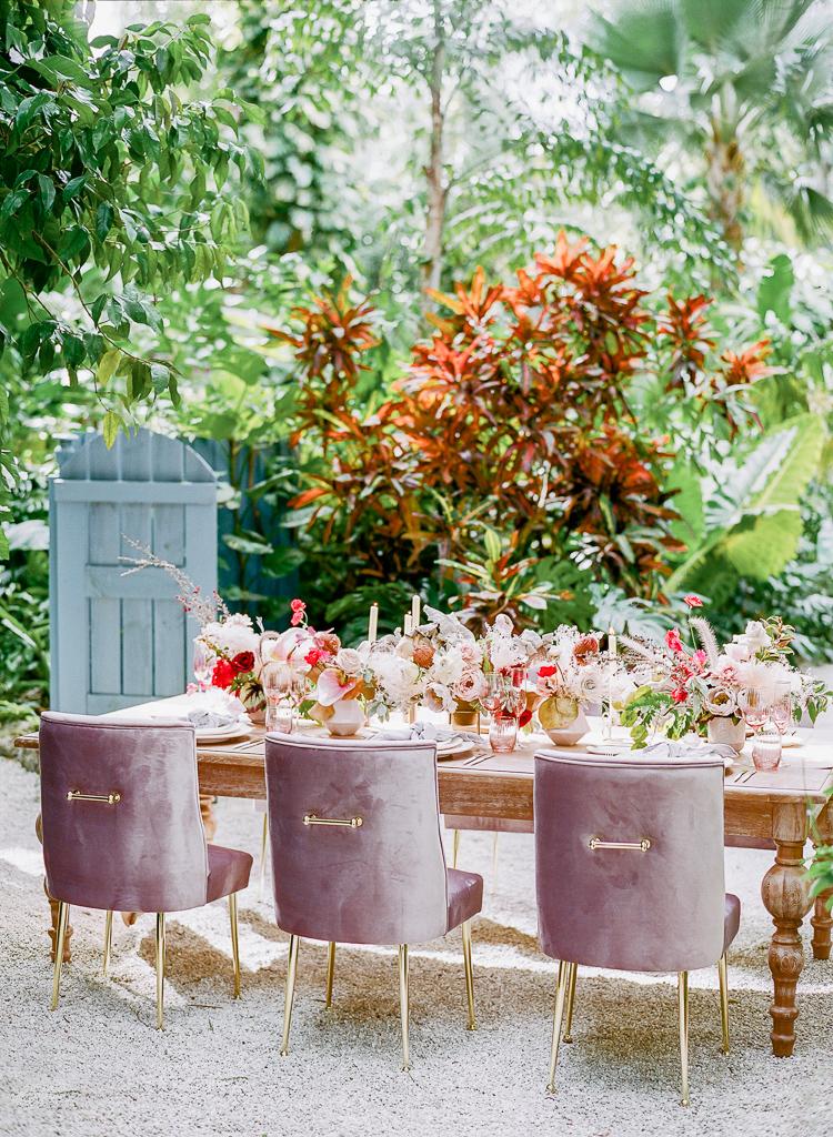 Historic Walton House | Miami Tropical Wedding Photographer | Lauren Galloway Photography -13.jpg