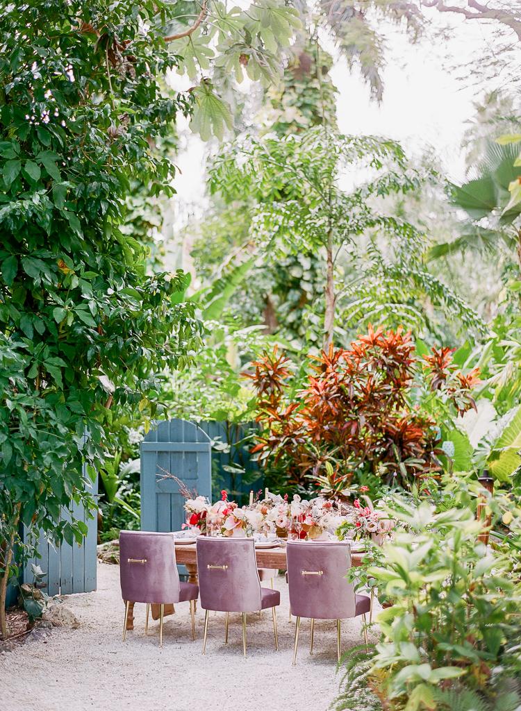 Historic Walton House | Miami Tropical Wedding Photographer | Lauren Galloway Photography -30.jpg