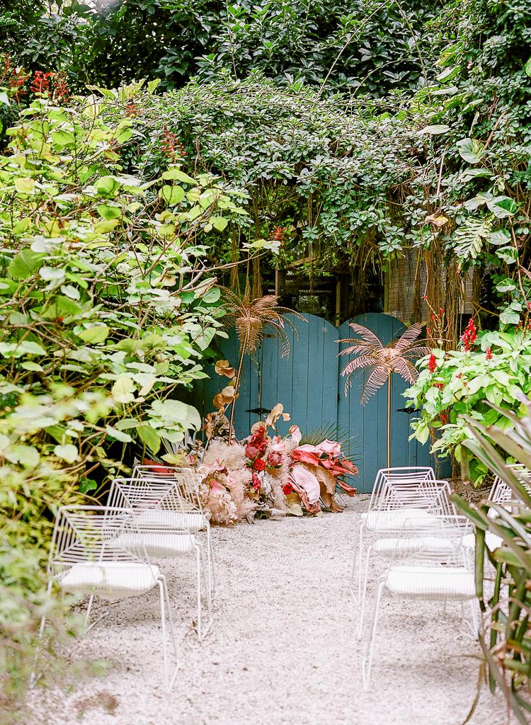 Historic Walton House | Miami Tropical Wedding Photographer | Lauren Galloway Photography -41.jpg