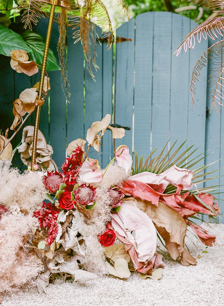 Historic Walton House | Miami Tropical Wedding Photographer | Lauren Galloway Photography -44.jpg