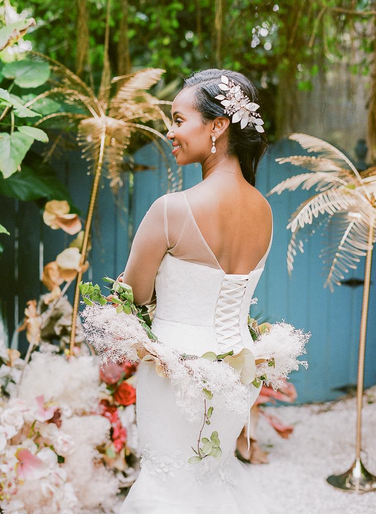 Historic Walton House | Miami Tropical Wedding Photographer | Lauren Galloway Photography -51.jpg