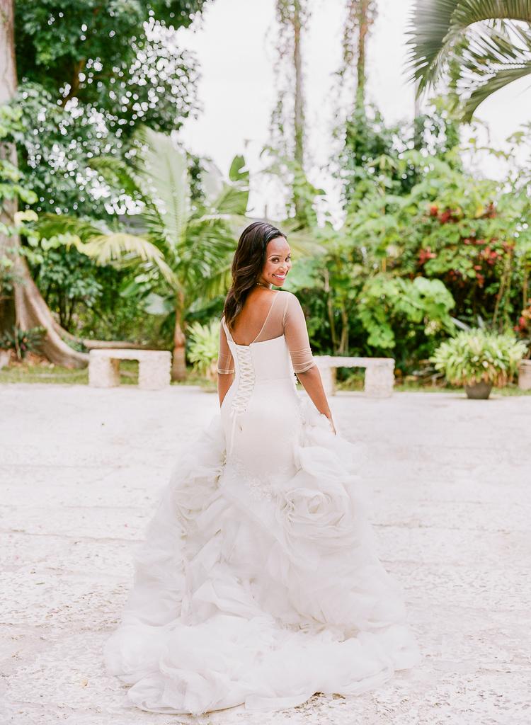 Historic Walton House | Miami Tropical Wedding Photographer | Lauren Galloway Photography -57.jpg
