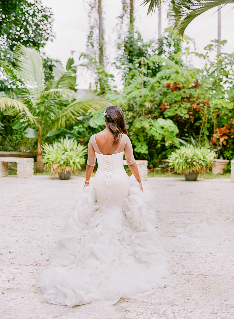 Historic Walton House | Miami Tropical Wedding Photographer | Lauren Galloway Photography -59.jpg