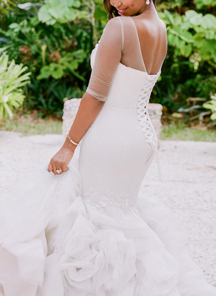Historic Walton House | Miami Tropical Wedding Photographer | Lauren Galloway Photography -60.jpg