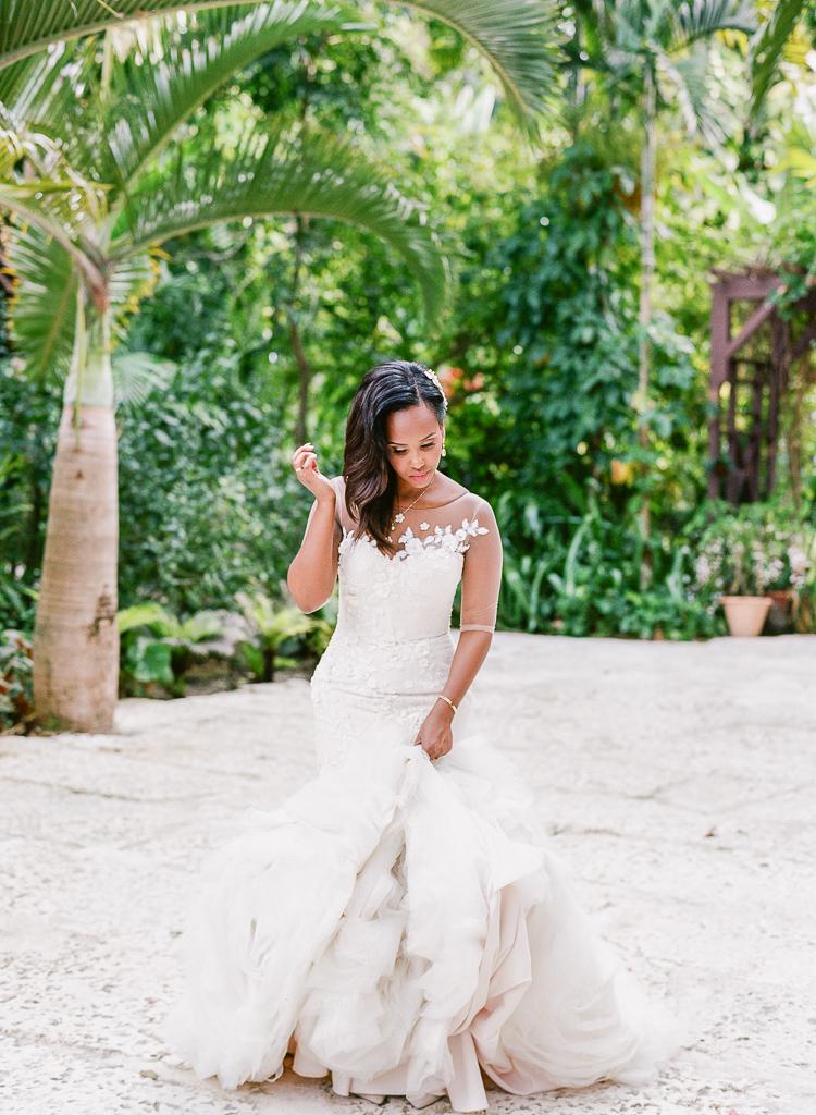 Historic Walton House | Miami Tropical Wedding Photographer | Lauren Galloway Photography -61.jpg