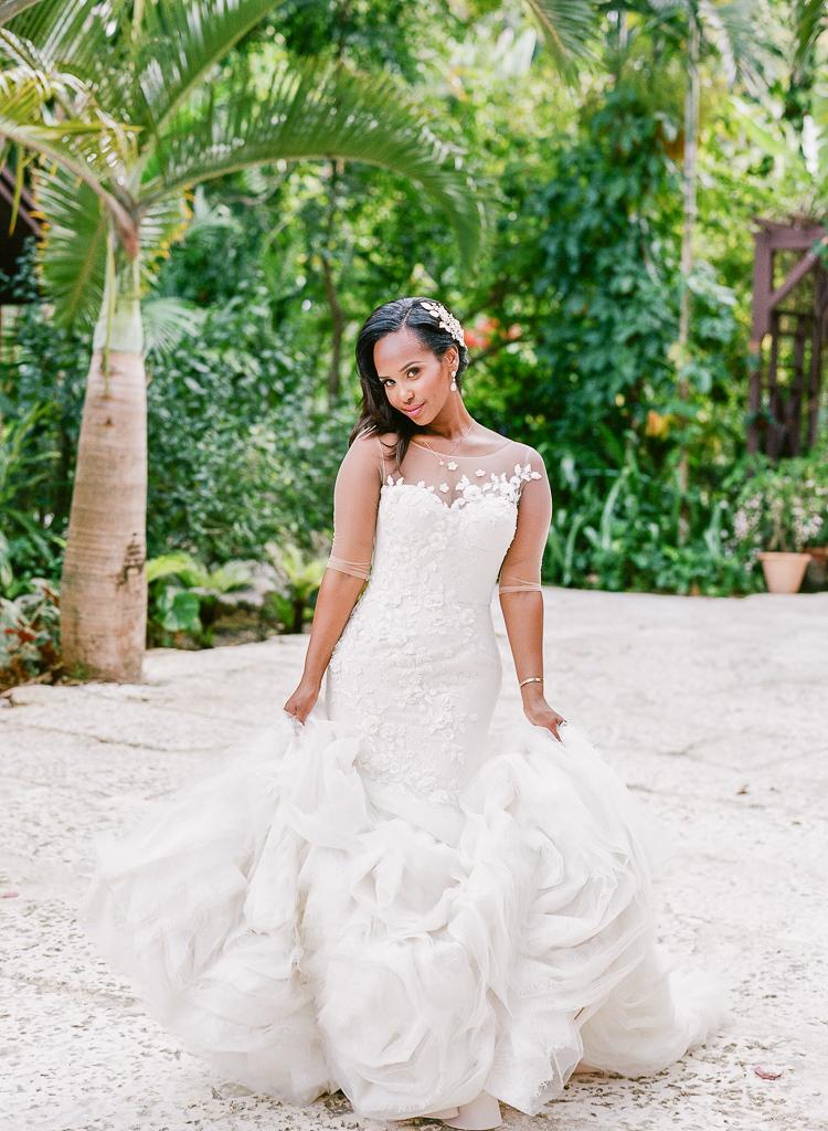 Historic Walton House | Miami Tropical Wedding Photographer | Lauren Galloway Photography -62.jpg