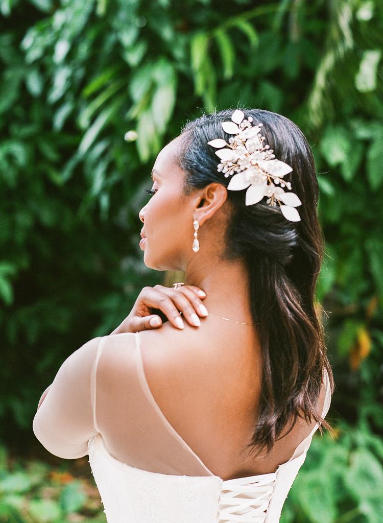 Historic Walton House | Miami Tropical Wedding Photographer | Lauren Galloway Photography -65.jpg