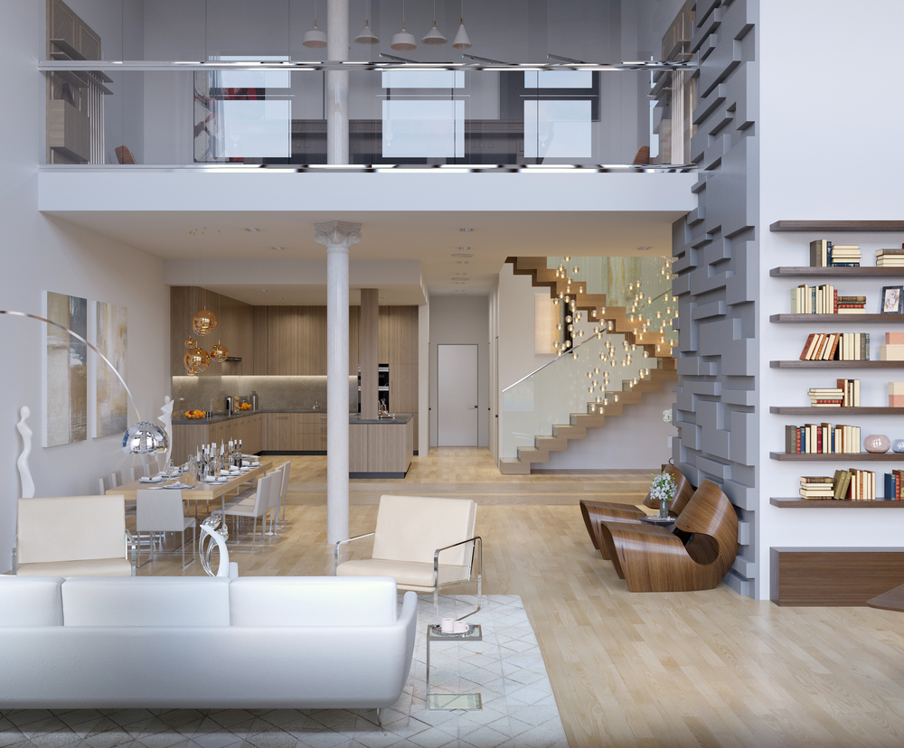 18 East 18th Street, Unit 4W5W - $8,995,000