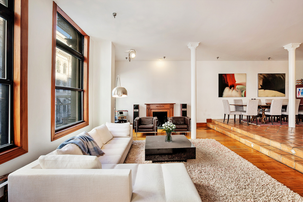 18 East 18th Street, Unit #4W - $3,495,000