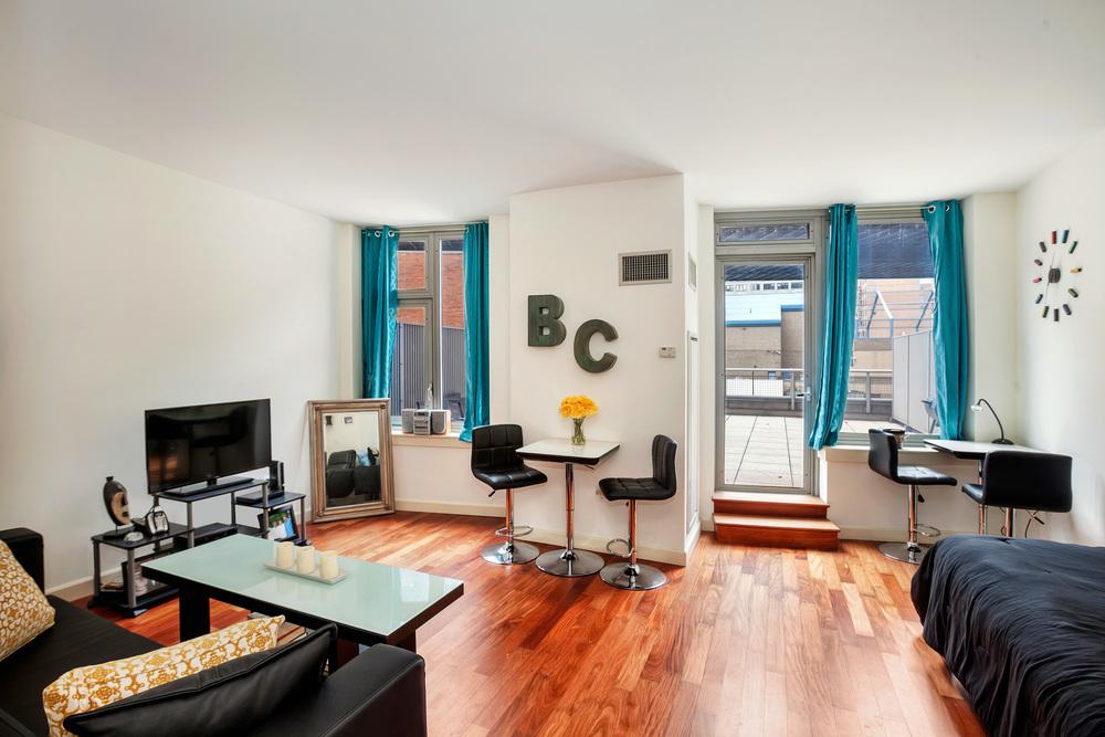 100 Jay Street, Unit 4J - $679,000