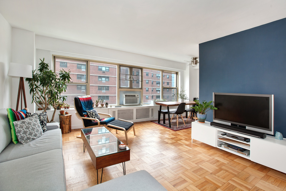 125 Ashland Place, Unit 9C - $485,000