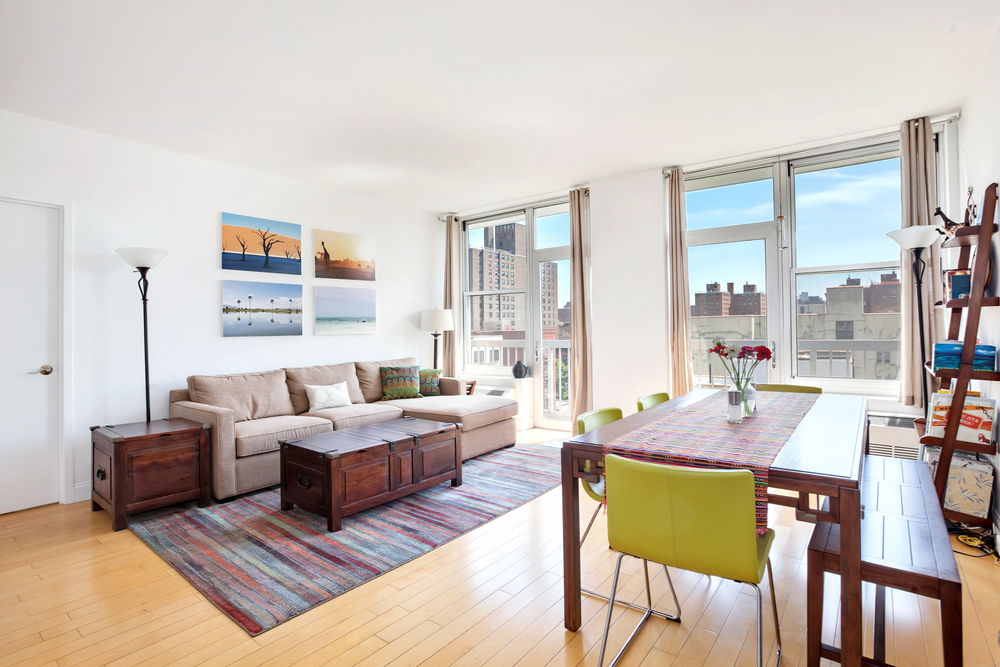 249 East 118th Street, #7B - $875,000