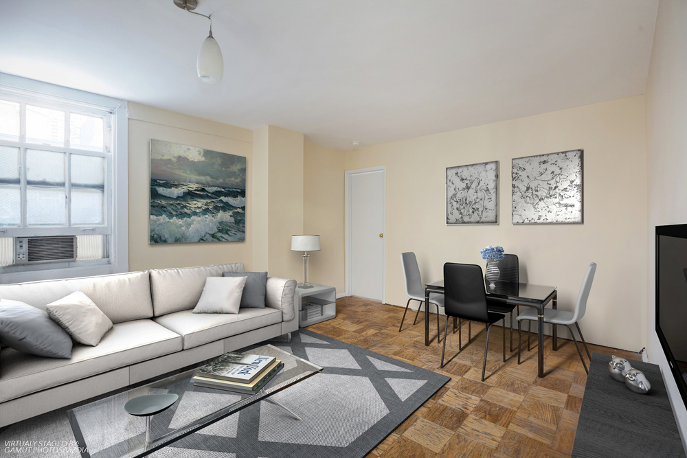 240 East 35th Street, #4A - $795,000