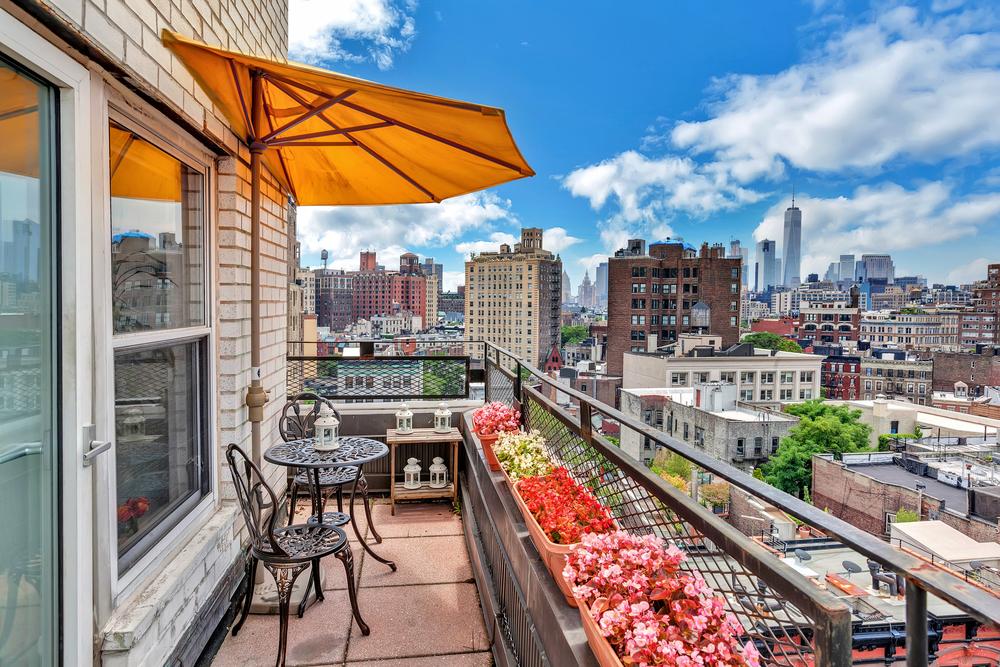 33 Greenwich Avenue, #12B - $1,195,000