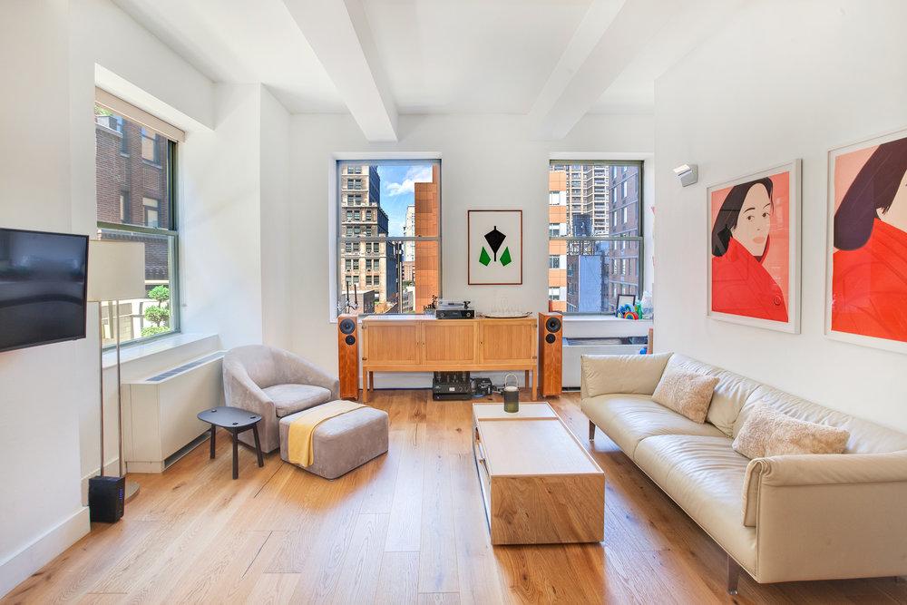 99 John Street #1106 - $1,150,000
