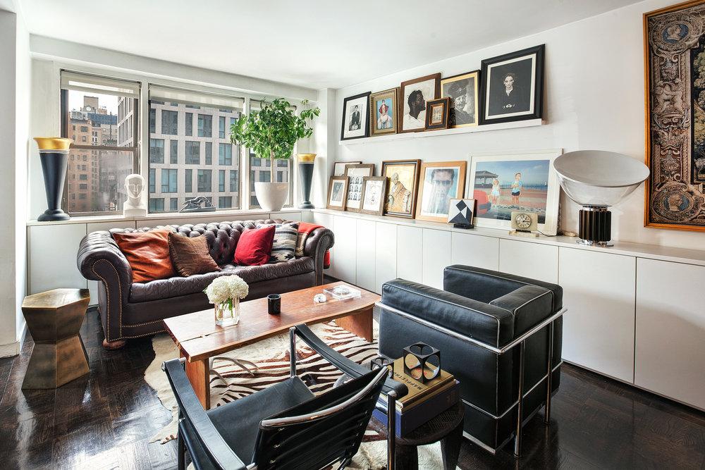201 East 21st Street #10B - $1,075,000