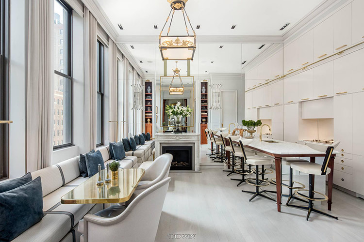 Park Avenue Apartment Proves That Beautiful Things Come In Tiny ...
