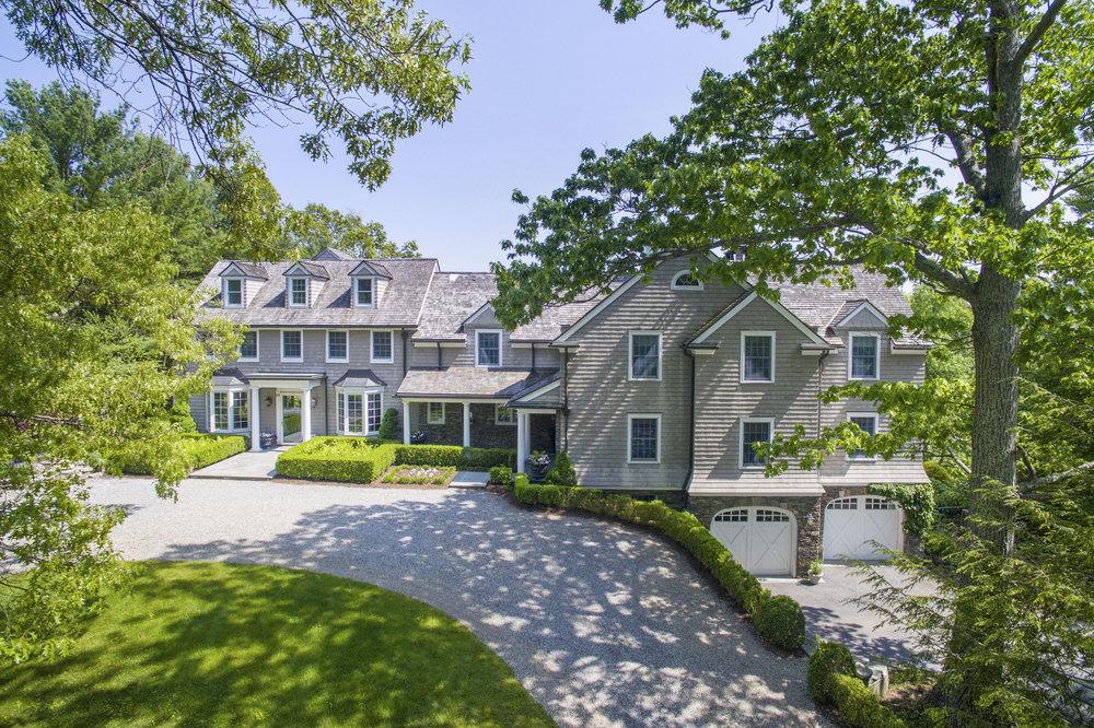 181 Mead Street - $9,850,000