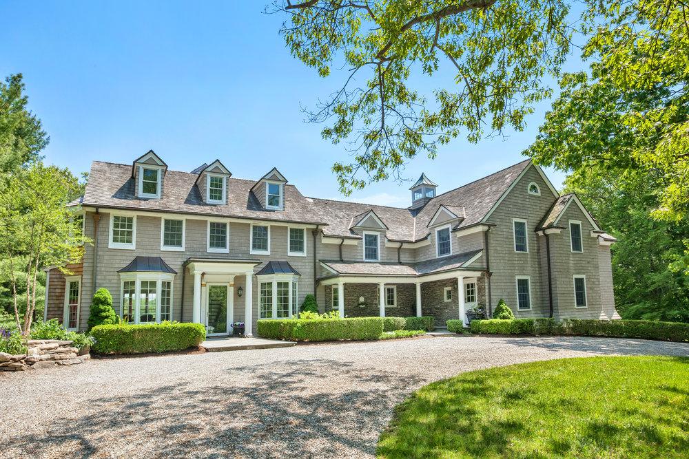 181 Mead Street - $9,985,000