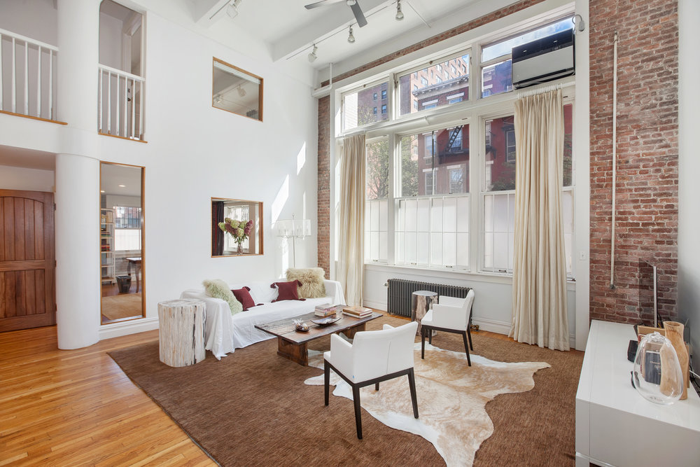 68 Jane Street, Unit 1E - $5,250,000
