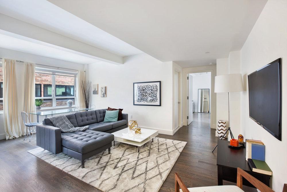432 West 52nd Street, Unit 6A - $1,500,000