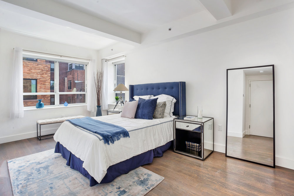 432 West 52nd Street, Unit 4A - $1,475,000