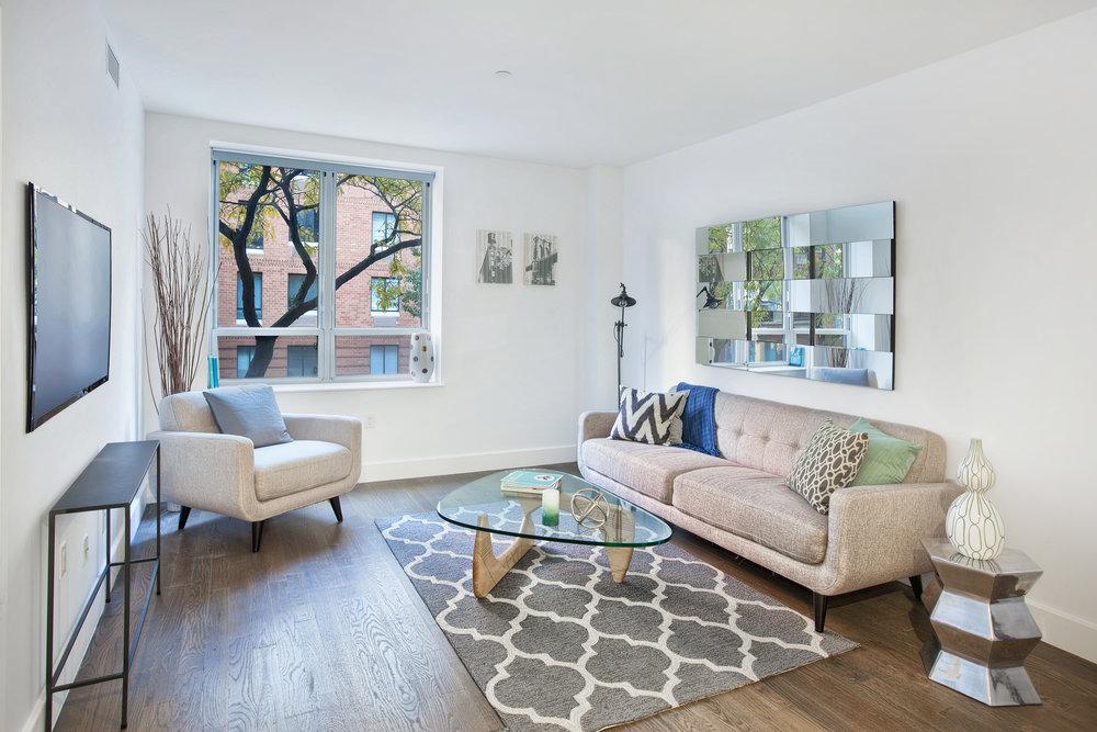 432 West 52nd Street, Unit 2F - $950,000