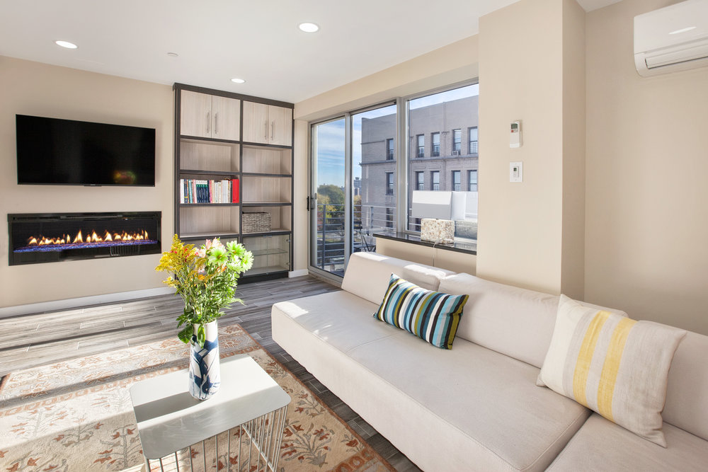 2360 Amsterdam Ave. Unit 6A - $895,000