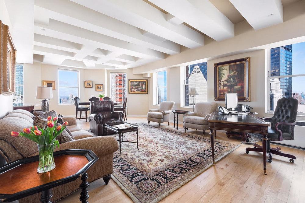 15 Broad Street, PH3910 - $4,700,000