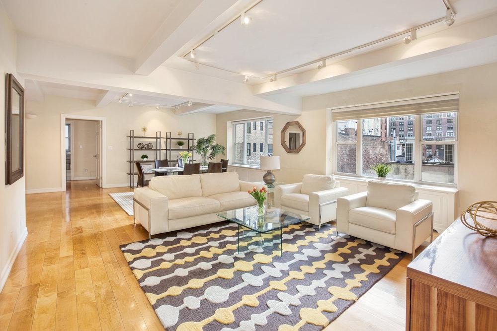 44 East 67th Street, #8DE - $3,995,000