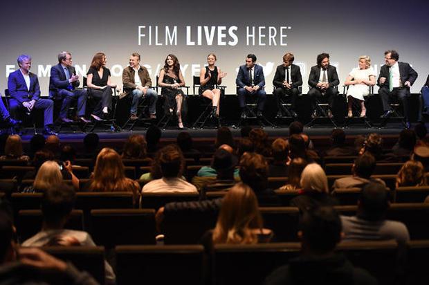 New York Film Festival - Sept.28 - Oct.14, 2018